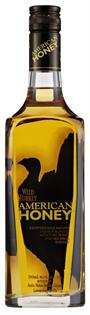 Wild Turkey Bourbon American Honey 1.00l